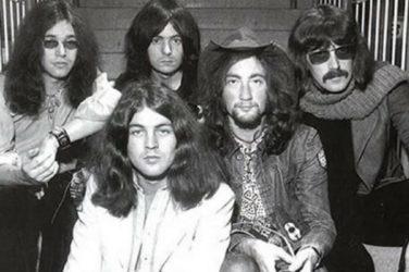 Imagen de Deep Purple