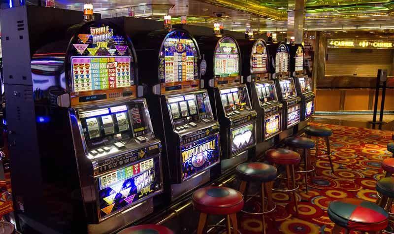 Promoción Casino Gran Madrid