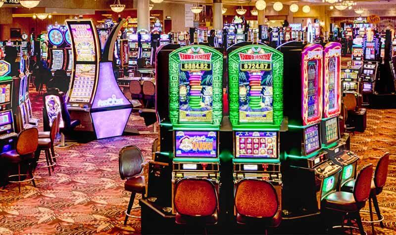 Promoción Marca Casino