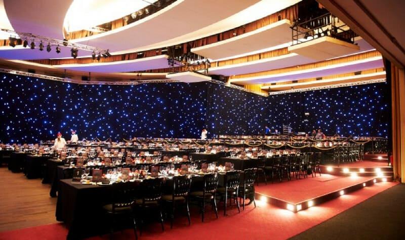 Sala del Casino Knokke