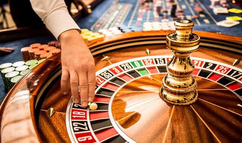 Promoción Cashback Casino Gran Madrid