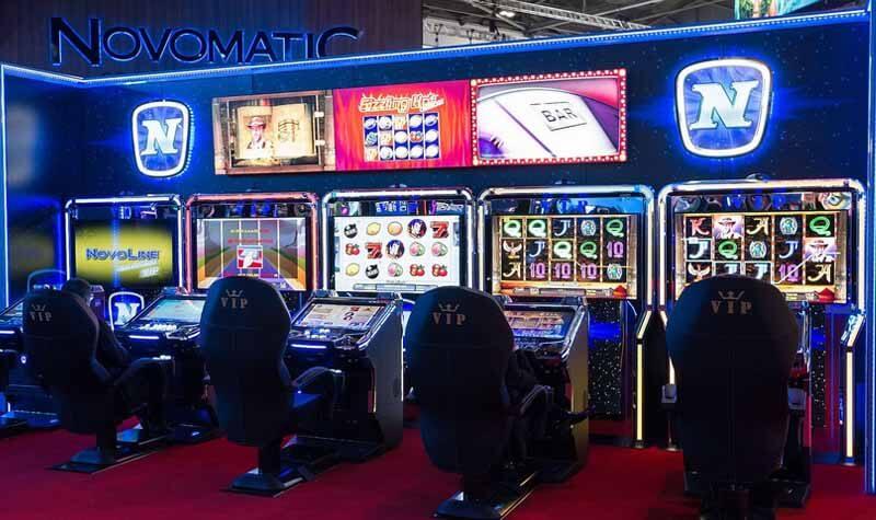 Promoción Casino Barcelona