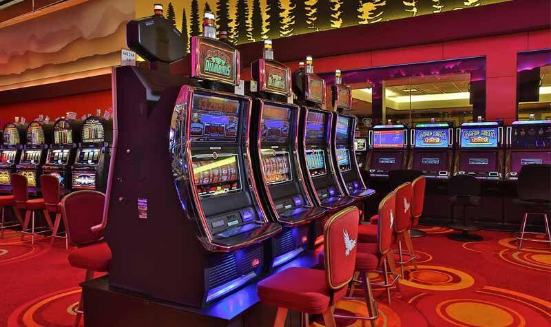 Promoción Slots Casino Barcelona