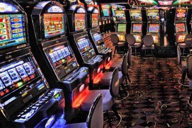 Promoción Tragamonedas Gratis Casino Gran Madrid