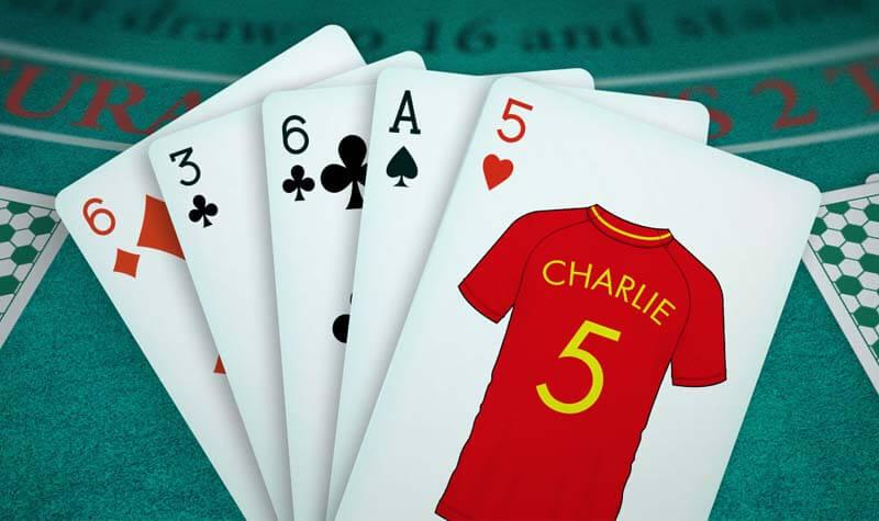 Promoción Blackjack Bet365