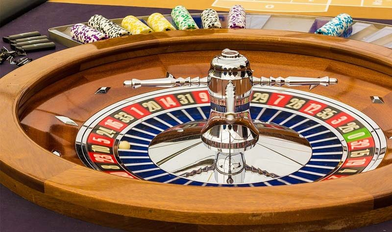 Promoción Ruleta en Vivo William Hill