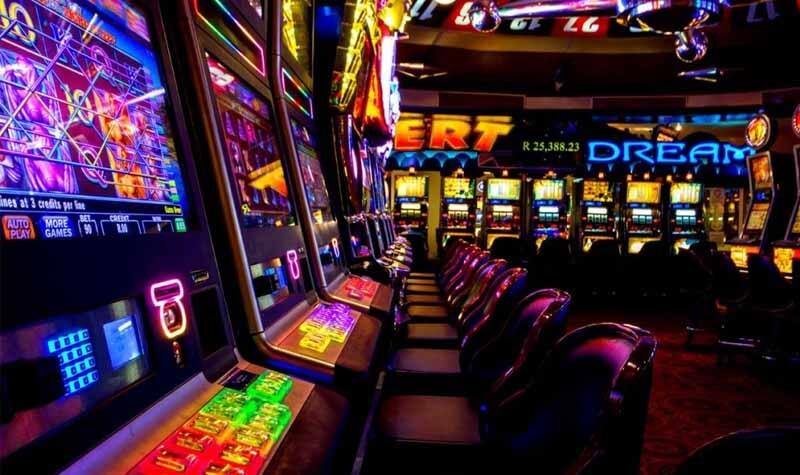 Promoción Slots Gratis Casino Gran Madrid