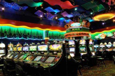 Torneo Slots Casino Gran Madrid