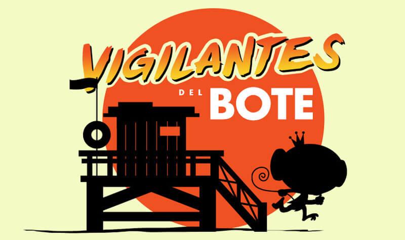 Promoción Bote Botemanía
