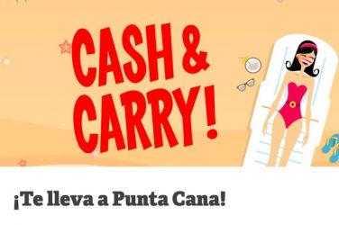 Promoción Punta Cana Paf