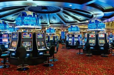 Promoción Slots Marca Casino