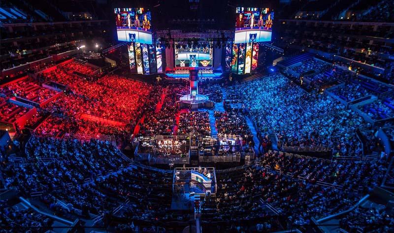 Torneos eSports