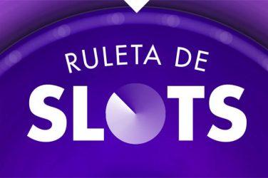 Promoción Slots Botemanía