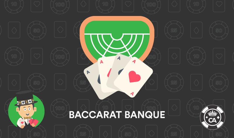 baccarat banque