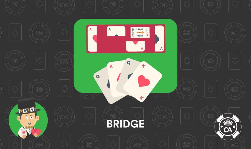 bridge juego