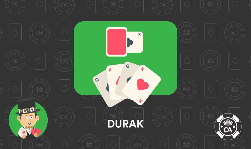 Durak Online Casino