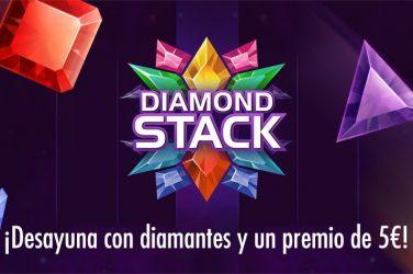 Promoción Diamond Stack Botemanía