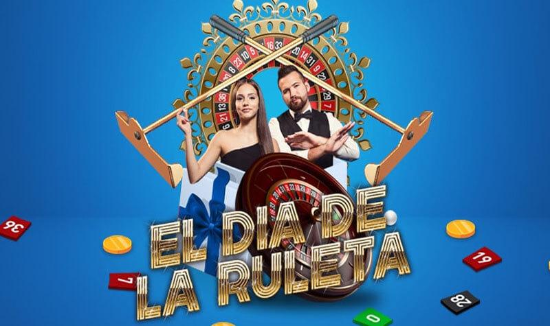 Promoción Ruleta Casino Barcelona