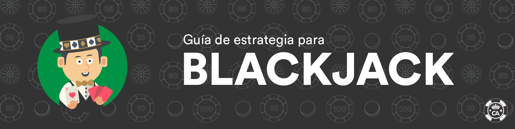 Estrategia Blackjack