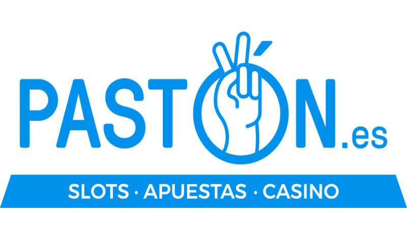 Logo Pastón