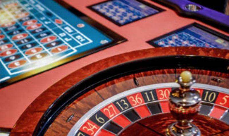 Maquinas del Casino de Ibiza